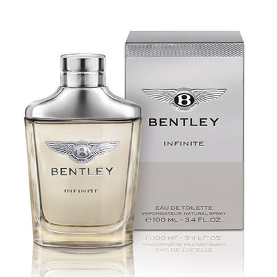 BENTLEY INFINITE EDT 100 ML