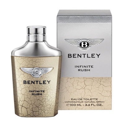 BENTLEY INFINITE RUSH EDT 100 ML