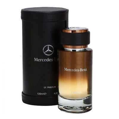 MERCEDES BENZ LE PARFUM FOR MEN EDP 120ML