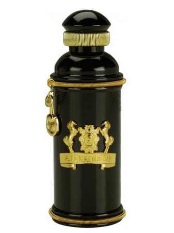 ALEXANDRE J BLACK MUSCS EDP 100ML