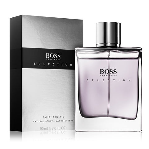 HUGO BOSS BOSS SELECTION EDT 90 ML
