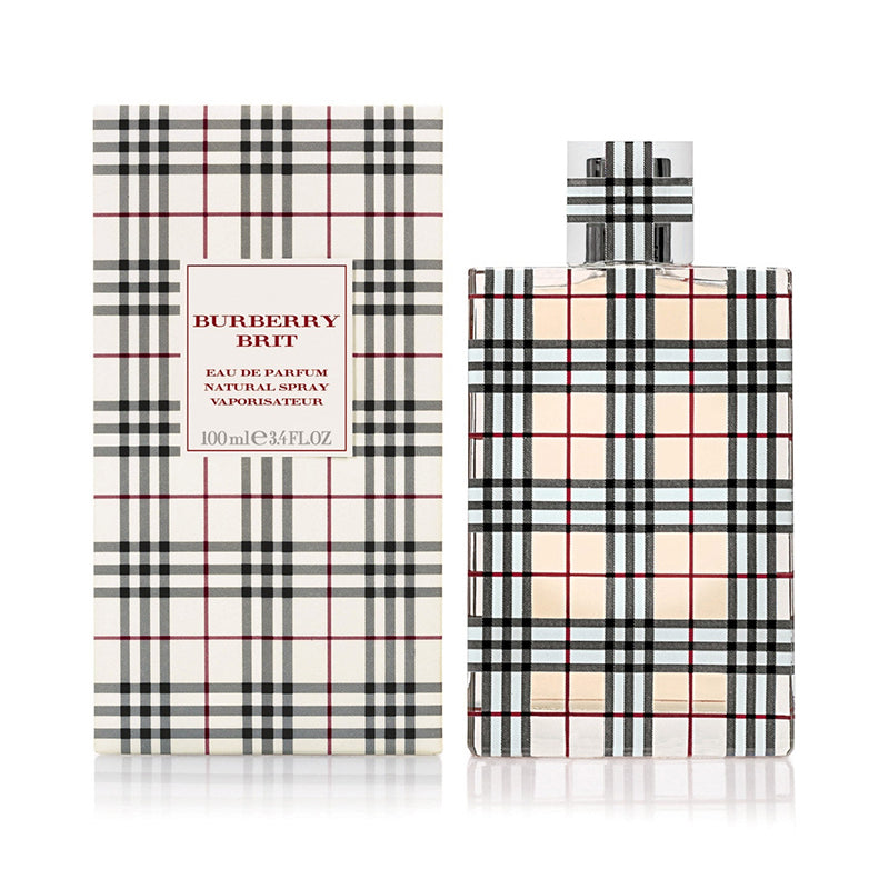 BURBERRY BRIT FOR WOMEN EDP 100 ML