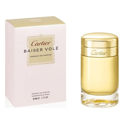 CARTIER BAISER VOLE ESSENCE EDP 80 ML
