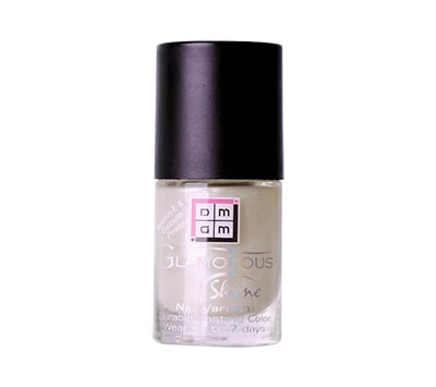 DMGM GLAMOROUS SHINE NAIL-VARNISH CHANTILLY LACE