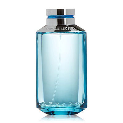 AZZARO CHROME LEGEND MAN EDT 125 ML