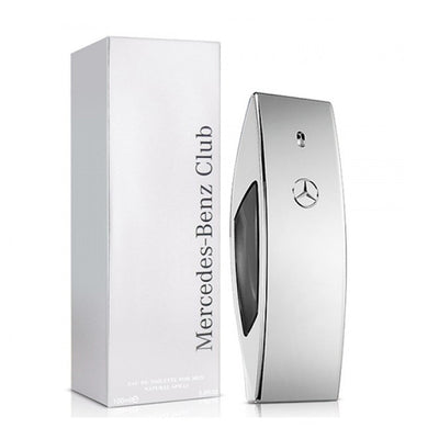 MERCEDES BENZ FOR MEN CLUB EDT 100ML