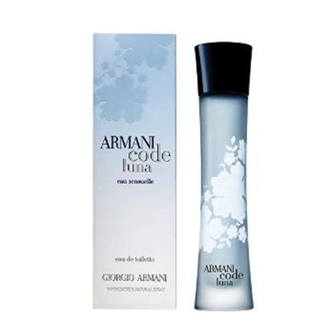 GIORGIO ARMANI CODE LUNA FOR W EDT 75 ML