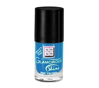 DMGM GLAMOROUS SHINE NAIL-VARNISH DEVINE BEAUTY