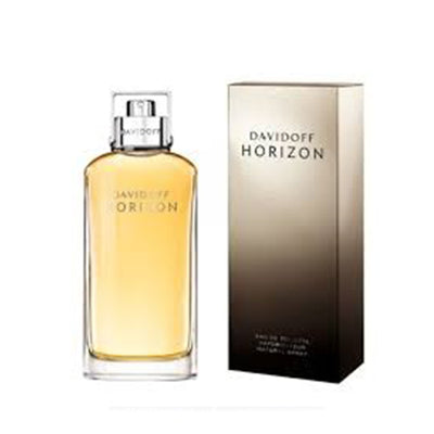 DAVIDOFF HORIZON EDT 125ML
