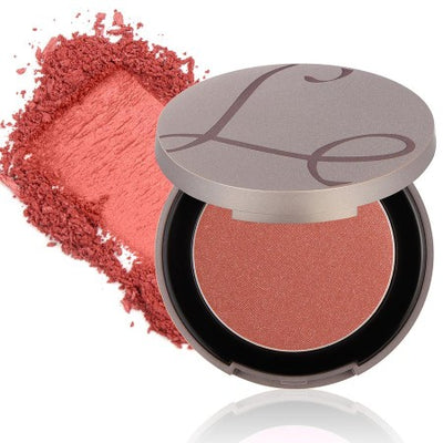 LUSCIOUS BLUSH ON DESERT ROSE