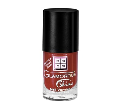 DMGM GLAMOROUS SHINE NAIL-VARNISH FOND CARESS