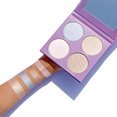 GLOW REMIX HIGHLIGHTER PALETTE VOL: 1