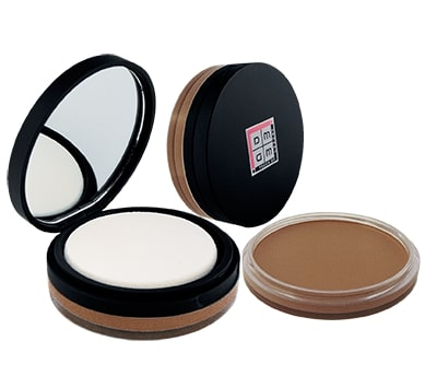 DMGM WONDER TOUCH HIGH COVER FOUNDATION GOLDEN TAUPE