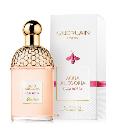 GUERLAIN AQUA ALLEGORIA ROSA ROSSA EDT 125 ML SPRAY