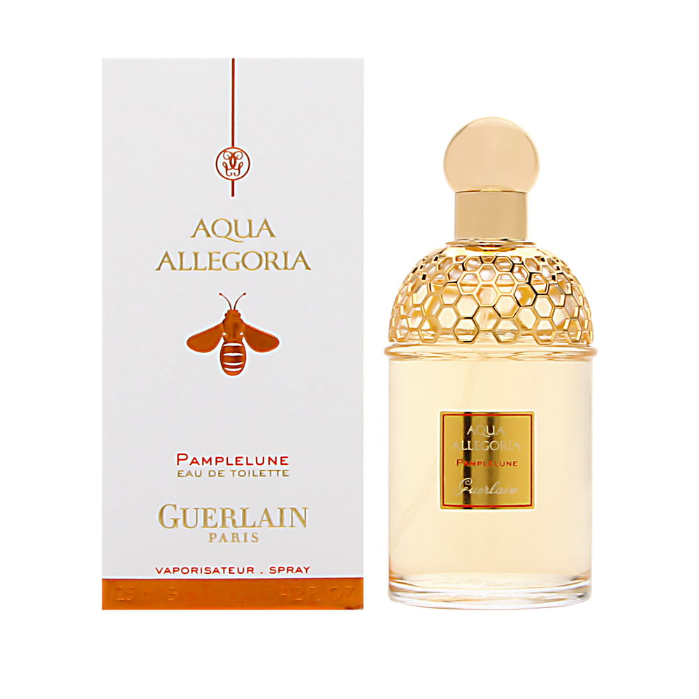 GUERLAIN AQUA ALLEGORIA PAMPLELUNE EDT 75 ML SPRAY