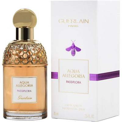 GUERLAIN AQUA ALLEGORIA PASSIFLORA EDT 125 ML SPRAY