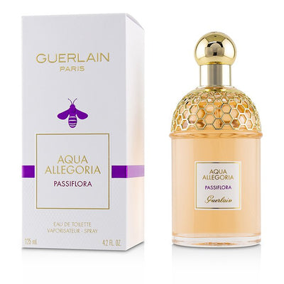 GUERLAIN AQUA ALLEGORIA PASSIFLORA EDT 75 ML SPRAY
