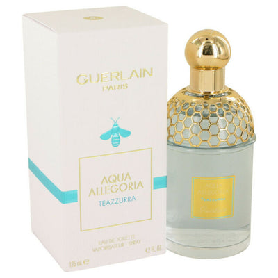 GUERLAIN AQUA ALLEGORIA TEAZZURRA EDT 125 ML SPRAY