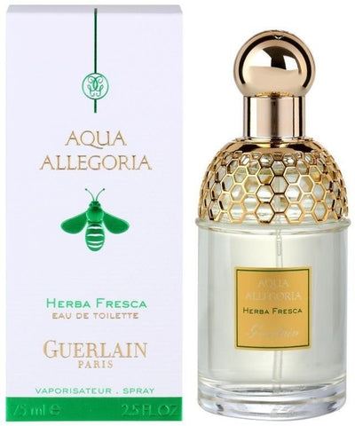 GUERLAIN HERBA FRESCA EDT 75 ML SPRAY