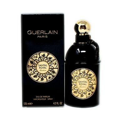 GUERLAIN SANTAL / ROYAL EDP 125 ML SPRAY