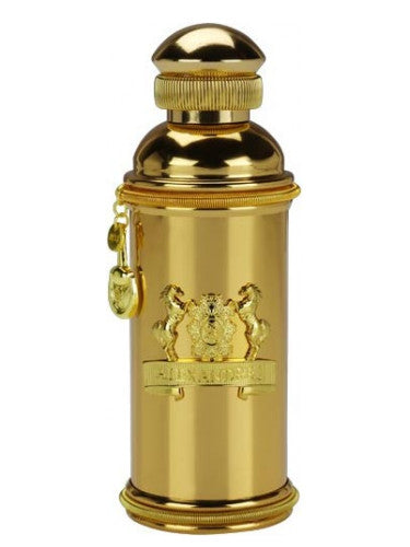 ALEXANDRE J GOLDEN OUD EDP 100ML