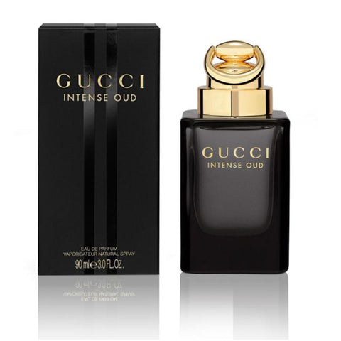 GUCCI OUD INTENSE EDP 90ML
