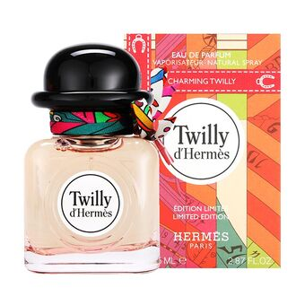 HERMES CHARMING TWILLY D HERMES EDP 85 ML LIMITED EDITION