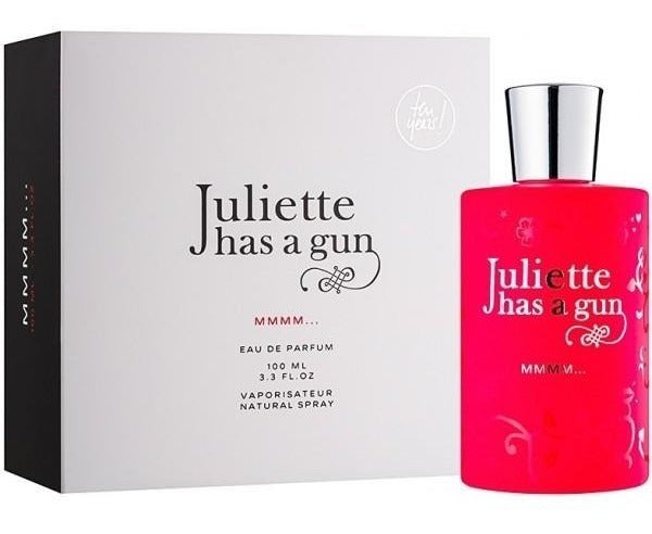 JULIETTE HAS A GUN MMMM EDP 100ML