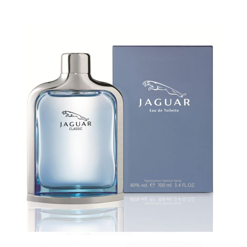 JAGUAR CLASSIC EDT 100ML