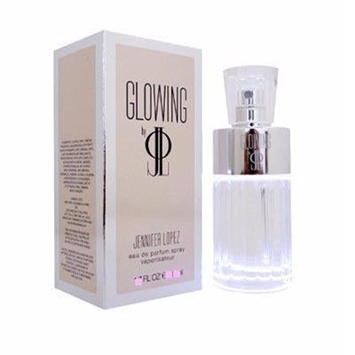 JENNIFER LOPEZ GLOWING EDP 75ML