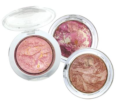 LUMINOUS TOUCH CHEEK BLUSHER BEIGE PINK