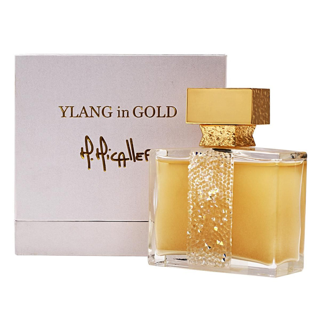 Ylang In Gold EDP 100ML