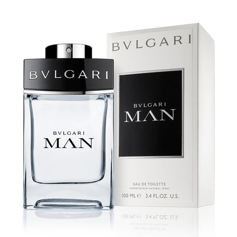 BVLGARI MAN EDT 150 ML
