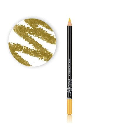 LUSCIOUS CREAM LINER KOHL EYE PENCIL M/GOLD