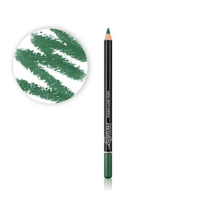 LUSCIOUS CREAM LINER KOHL EYE PENCIL MOSS GREEN