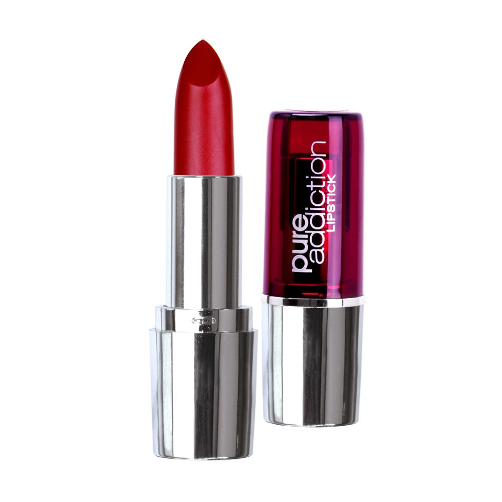 DIANA OF LONDON PURE ADDICTION LIPSTICK CHOCOLATE BROWNIE