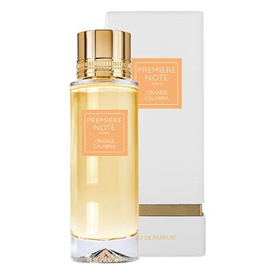 PREMIERE NOTE ORANGE CALABRIA EDP 100ML