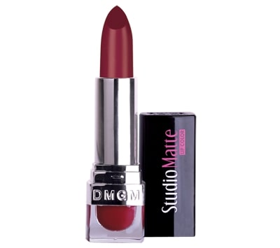 DMGM STUDIO MATTE LIPCOLOR RASPBERRY SPICED