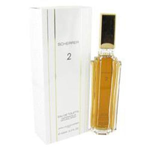 JEAN LOUIS SCHERRER 2 EDT 100ML