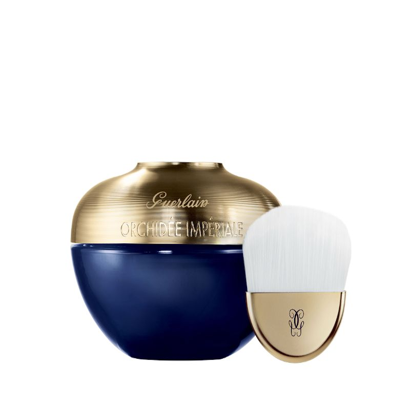 GUERLAIN ORCHIDÉE IMPÉRIALE THE MASK JAR 75 ML