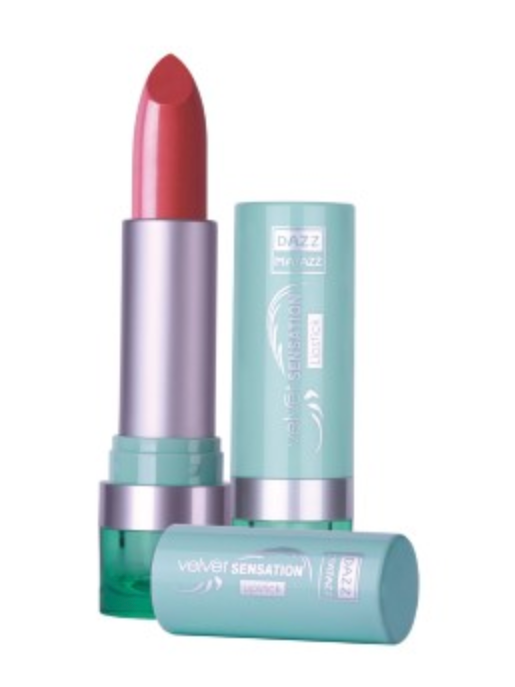 DZMZ VELVET SENSATION LIPSTICK CRUSHED FRUIT SORBET