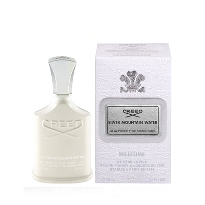 CREED SILVER MOUNTAIN WATER 100 ML