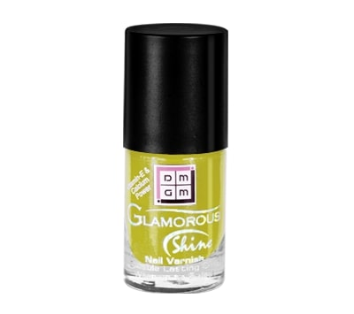 DMGM GLAMOROUS SHINE NAIL-VARNISH TOUCH ME NOT
