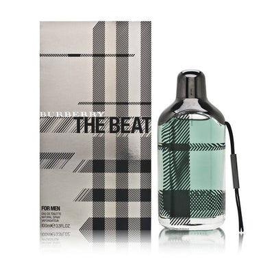 BURBERRY THE BEAT EDT 100 ML
