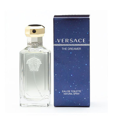 VERSACE THE DREAMER MEN EDT 100ML