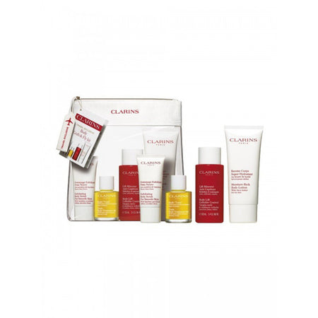 Clarins Bodykit with Bag
