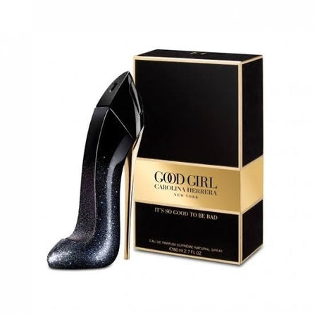Carolina Herrera Good Girl Supreme Edp 80ml