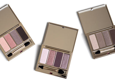 COLOUR QUARTET FOR EYES -PALETTE QUATUOR   40