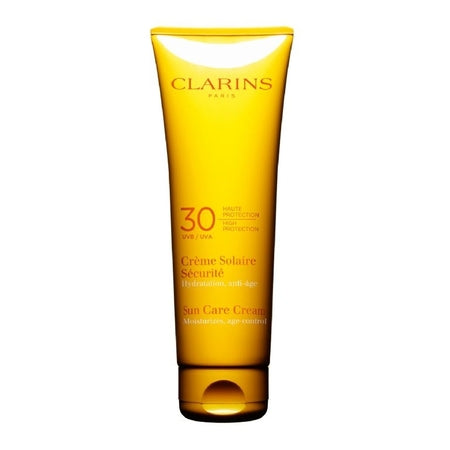 Sun Care by Clarins Cream High Protection For Sun-Sensitive Skin SPF30