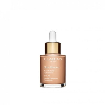 Clarins Skin Illusion 107 Beige, 30 ml